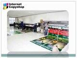 Internet copyshop Dienst Nederland