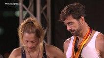Bea y Ángel , ganadores de 'Pekín Express' - Pekín Express
