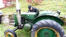 demarrage tracteur vierzon 201