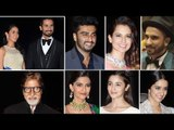 Shahid Kapoor & Mira Rajput's WEDDING RECEPTION in Mumbai | FULL VIDEO