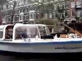 Phildutch Amsterdam Houseboat B&B-  Canal boat cruise
