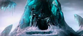 World of Warcraft: Wrath of the Lich King Intro