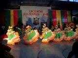 Baile de la Tambora - Renacer Folklorico Santa Rosa De Cabal