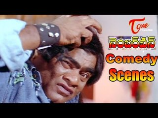 Number One Comedy Scenes || Back to Back || Krishna || Soundarya