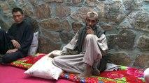 Des travailleurs afghans reviennent d'Iran accros à la drogue