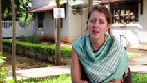 Supporting women's rights in Tanzania, VSO volunteer, Louise Jenkins