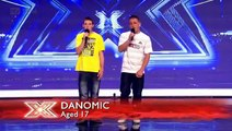 X-Factor 2010 Funny and worst auditions