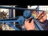 automatic noodle making machine teaching 0086-15890067264
