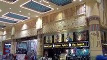 The Ibn Battuta Mall - Dubai, UAE
