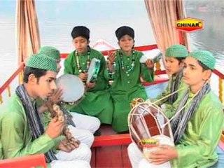 Badnaseeb Beta | Islamic Qawwali HD Video | Shadab Sabri,Viqar Sabri | Deeni Cassette | Bismillah