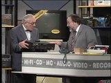 Der Videorecorder - Dieter Hallervorden & Hans Scheibner