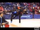 arts martiaux vietnamiens - combat
