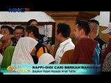 [150706]Seleb on News - Raffi & Nagita cari berkah Ramadan
