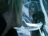 Final Fantasy VII Advent Children AMV Korn : Antihero