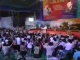 Crazy Korean Christian Worship Trance Dance (Extended Version)
