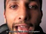 German - Funny things at Jummah - VideoBlog #1 - Ummah Films