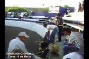 Fiestas Patronales de San Jose de Gracia , Ixtlan del Rio, Nayarit (Toros 19 de Marzo)