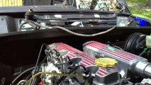 AUTOpsie: Au coeur du Range Rover Classic.