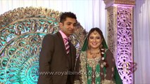 An Upbeat trailer sequence of Asian Wedding Videography from Royal Bindi in London