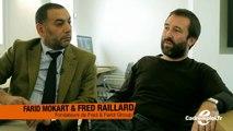 Fred et Farid : certains CV font flipper