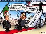 Belle chanson sur notre beau president bouteflika par [kamelampard et apichou] humour algerien ...