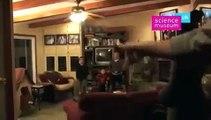 Magic Mystery UFO - Soucoupe volante en levitation / Ultra-Deal.fr