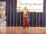 Ankur Balal - Indian Classical Dance Forms | Odissi Dance
