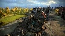 World Of Tanks- Secrets of the maps