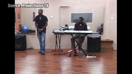 #Throwback to Iyanya on Project fame