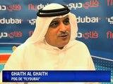 Dubai: gracias al turismo, la economía respira
