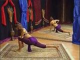 #P1 Khởi động clip hướng dẫn Học Nhảy Múa Bụng | Kỹ thuật nhảy lắc mông belly dance cơ bản đơn giản