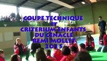 22ème Critérium & Coupe Technique du Cénacle