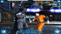 Batman: Arkham Origins - Arkham Origins MK III Batman Suit