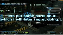 Need For Speed World: Nissan Skyline GT-R V-Spec (R34)