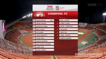 FULL English Highlights | Thailand Stars 0-4 Liverpool - Friendly 14.07.2015