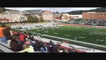 Dartmouth College Marching Band - Homecoming 2008