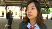 Attirer plus de touristes chinois dans les Pays de la Loire