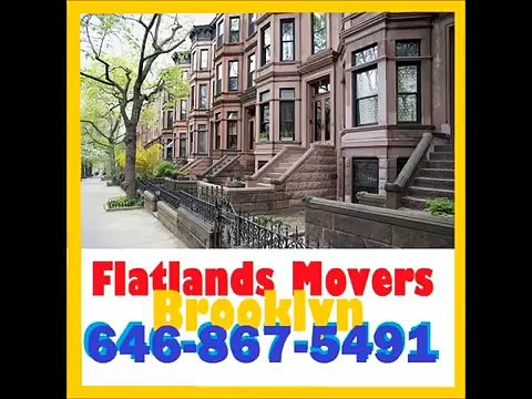 Flatlands Brooklyn Movers
