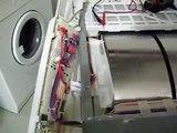 Siemens Kondenstrockner defekt WT 44E 3M