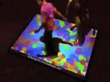 TouchMagix Interactive floor / wall / table / window / kiosk projections