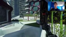 Call Of Duty: Advanced Warfare - M1 Irons Trick Shot