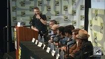 Maze Runner Panel - Comic-Con 2015 - Hall H - 20th Century Fox - VNR - HD