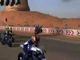 PC Moto GP`07 Extreme - Outback
