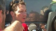 Cyclisme - Tour de France : Portal «On n'est pas des machines»