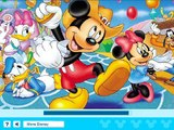 Disney Clubhouse Mickey Mouse - Mickey Mouse Shadows   米老鼠   米老鼠的陰影   ミッキーマウス   ミッキーマウスの影