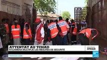 Après le Tchad et le Niger, le Cameroun frappé par un attentat-suicide de Boko Haram