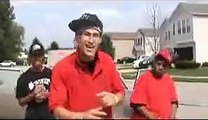 Gangsta Gangsta (funny rap parody)