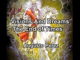 East Coast Tsunami and Other Visions and Dreams of The End of Times - Augusto Perez