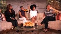 Brandy, MC Lyte, Yo-Yo and Queen Latifah Reunite
