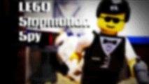 Lego Spy- Stopmotion Animation